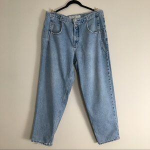 Vintage 90s Guess Pascal 075 jeans